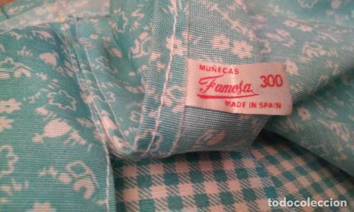 Otras Muñecas de Famosa: MUÑECA POTY DE FAMOSA EN SU CAJA (RARIRISIMA Y ÚNICA EN VENTA) UN MISTERIO ESTA MUÑECA,MADE IN SPAIN - Foto 7 - 139091314