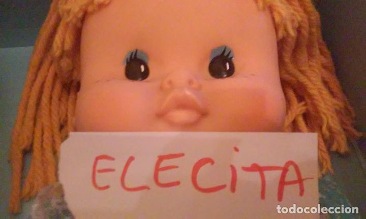 Otras Muñecas de Famosa: MUÑECA POTY DE FAMOSA EN SU CAJA (RARIRISIMA Y ÚNICA EN VENTA) UN MISTERIO ESTA MUÑECA,MADE IN SPAIN - Foto 13 - 139091314
