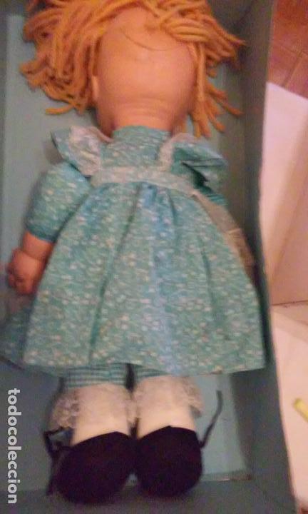 Otras Muñecas de Famosa: MUÑECA POTY DE FAMOSA EN SU CAJA (RARIRISIMA Y ÚNICA EN VENTA) UN MISTERIO ESTA MUÑECA,MADE IN SPAIN - Foto 15 - 139091314