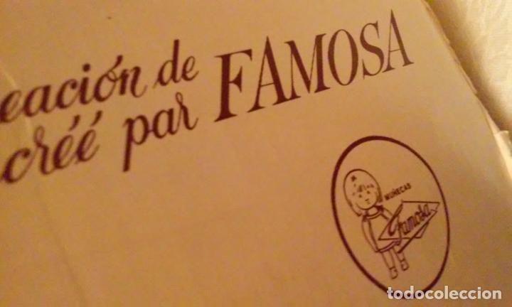 Otras Muñecas de Famosa: MUÑECA POTY DE FAMOSA EN SU CAJA (RARIRISIMA Y ÚNICA EN VENTA) UN MISTERIO ESTA MUÑECA,MADE IN SPAIN - Foto 26 - 139091314