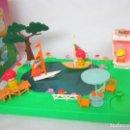 Otras Muñecas de Famosa: EL LAGO DE PIN Y PON FAMOSA 2253 ... EN SU CAJA ORIGINAL. Lote 139233650
