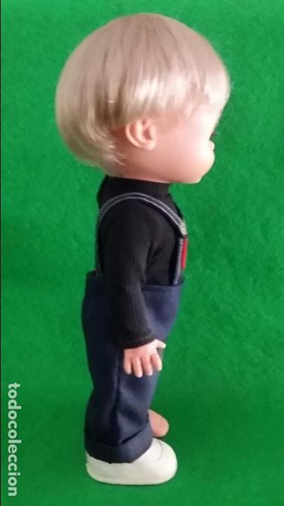 Otras Muñecas de Famosa: KIKO DE FAMOSA OJOS MARGARITA AZULES - Foto 2 - 139291690