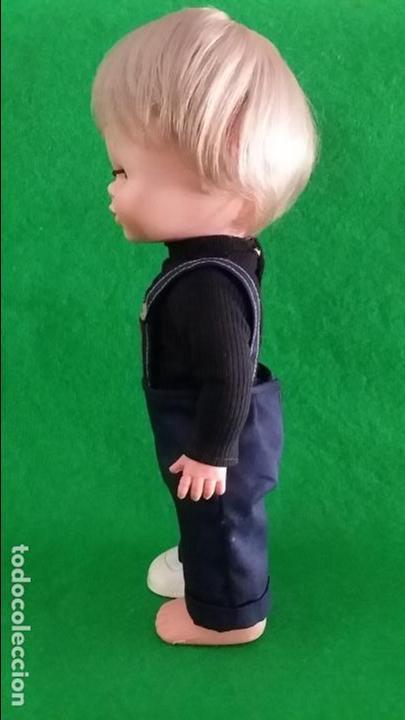 Otras Muñecas de Famosa: KIKO DE FAMOSA OJOS MARGARITA AZULES - Foto 3 - 139291690