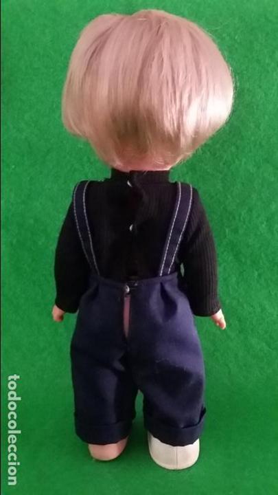 Otras Muñecas de Famosa: KIKO DE FAMOSA OJOS MARGARITA AZULES - Foto 4 - 139291690