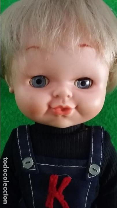 Otras Muñecas de Famosa: KIKO DE FAMOSA OJOS MARGARITA AZULES - Foto 5 - 139291690