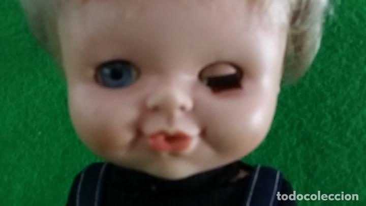 Otras Muñecas de Famosa: KIKO DE FAMOSA OJOS MARGARITA AZULES - Foto 8 - 139291690