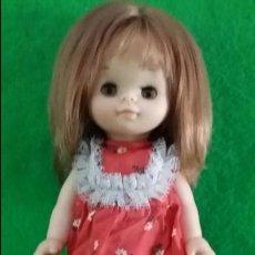 Otras Muñecas de Famosa: MUÑECA DE FAMOSA IRIS MARGARITA COLOR MIEL CON VESTIDO ORIGINAL REFERENCIA 750. Lote 139295138