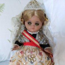Otras Muñecas de Famosa: BONITA Y COMPLETA LINDA PIRULA FALLERA. Lote 139313306