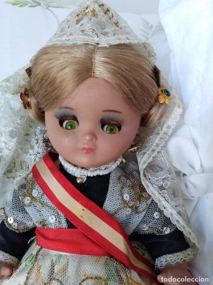 Otras Muñecas de Famosa: Bonita y completa linda pirula fallera - Foto 2 - 139313306