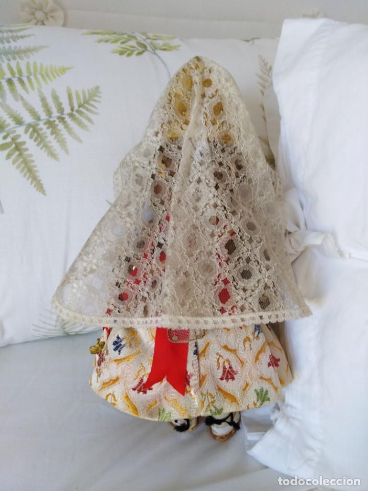 Otras Muñecas de Famosa: Bonita y completa linda pirula fallera - Foto 3 - 139313306
