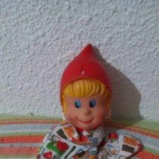 Otras Muñecas de Famosa: MUÑECO MUÑECA DE GUIÑOL TITERE CAPERUCITA ROJA FAMOSA. Lote 139326542
