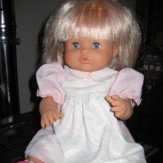 Otras Muñecas de Famosa: NENUCA COMPLETA CON VESTIDO ORIGINAL. Lote 139567042