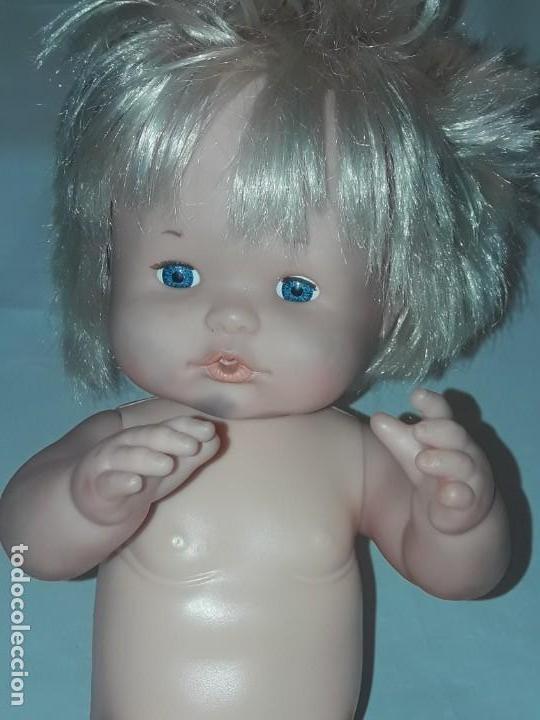 Otras Muñecas de Famosa: Nenuco de famosa ojos azules - Foto 2 - 139625822