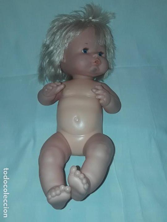 Otras Muñecas de Famosa: Nenuco de famosa ojos azules - Foto 5 - 139625822