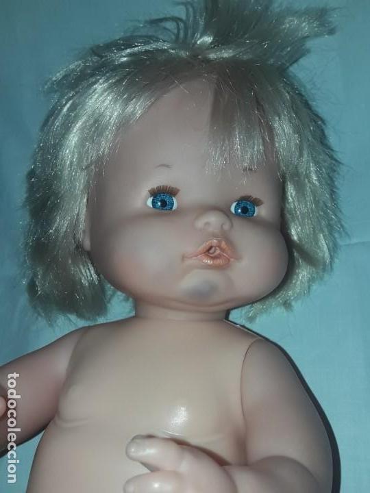 Otras Muñecas de Famosa: Nenuco de famosa ojos azules - Foto 6 - 139625822