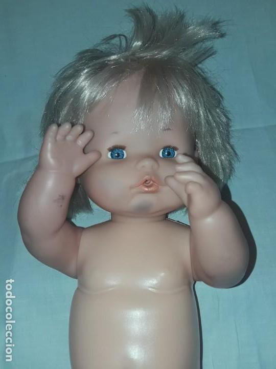Otras Muñecas de Famosa: Nenuco de famosa ojos azules - Foto 7 - 139625822