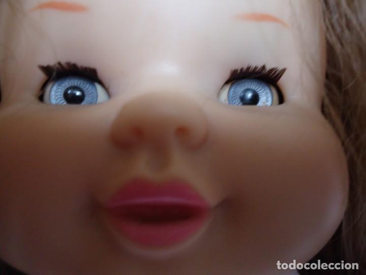Otras Muñecas de Famosa: MUÑECA ISA DE FAMOSA. OJOS DE MARGARITA - Foto 2 - 139649894