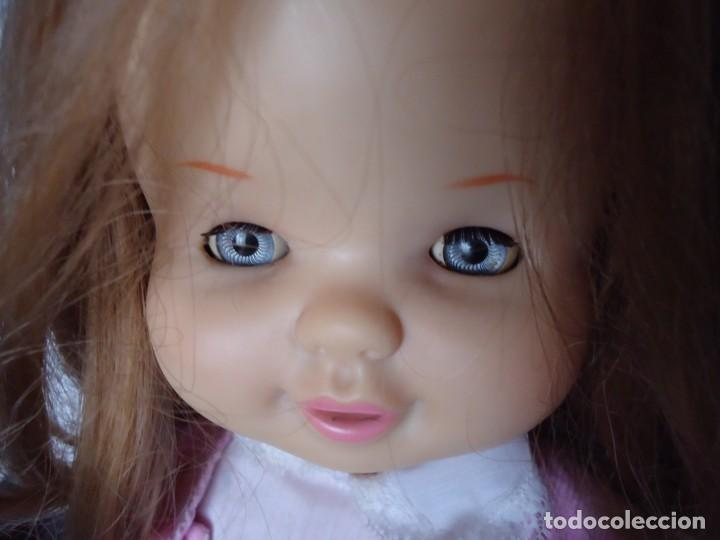 Otras Muñecas de Famosa: MUÑECA ISA DE FAMOSA. OJOS DE MARGARITA - Foto 3 - 139649894