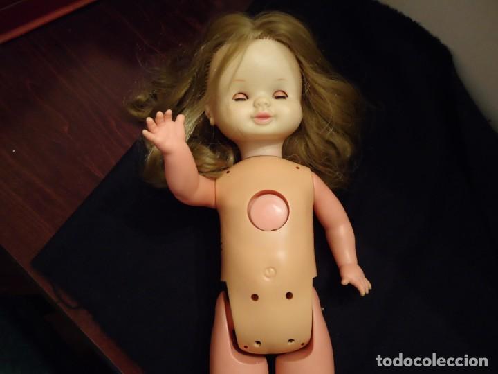 Otras Muñecas de Famosa: MUÑECA ISA DE FAMOSA. OJOS DE MARGARITA - Foto 6 - 139649894