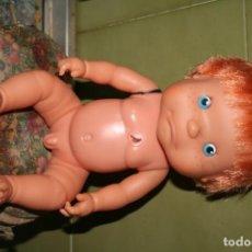 Otras Muñecas de Famosa: MUÑECO MALO DE FAMOSA COMPAÑERO DE MILA INTERACTIVO. Lote 139667070