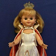 Otras Muñecas de Famosa: MUÑECA MARINA 47 CM ORIGINAL DE FAMOSA AÑOS 60. Lote 139717978