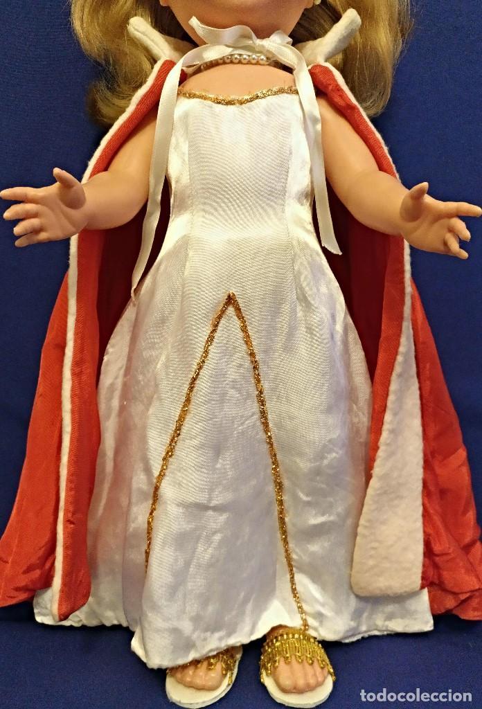 Otras Muñecas de Famosa: Muñeca Marina 47 cm original de Famosa años 60 - Foto 3 - 139717978
