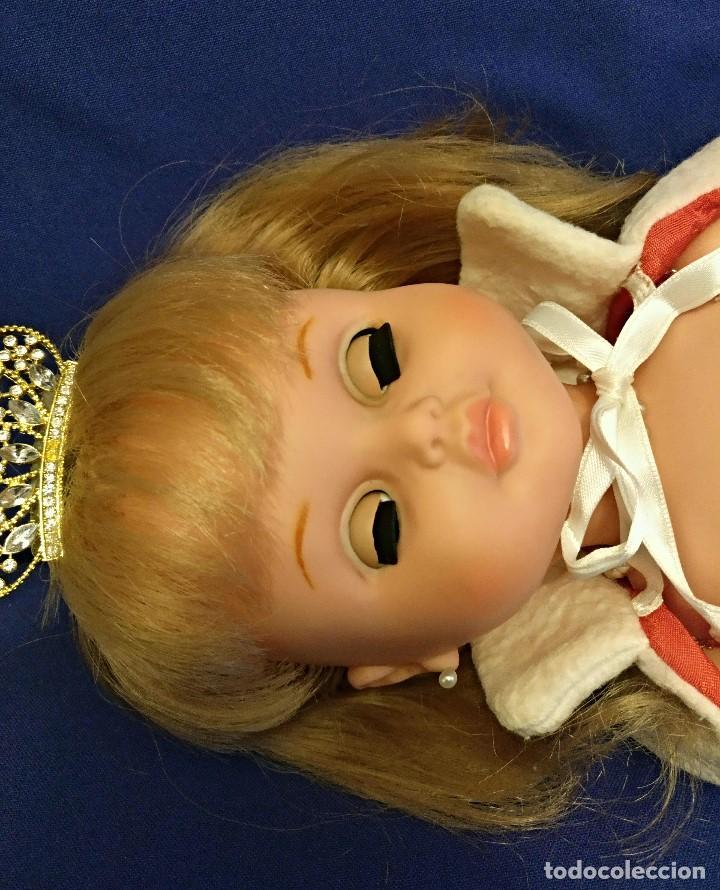 Otras Muñecas de Famosa: Muñeca Marina 47 cm original de Famosa años 60 - Foto 5 - 139717978