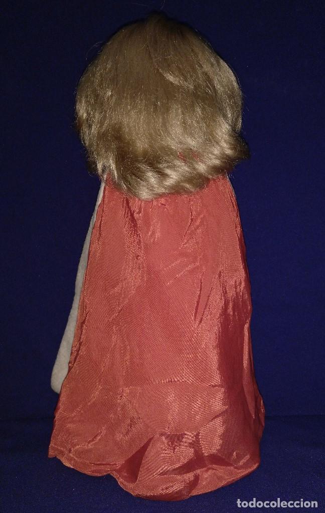 Otras Muñecas de Famosa: Muñeca Marina 47 cm original de Famosa años 60 - Foto 10 - 139717978