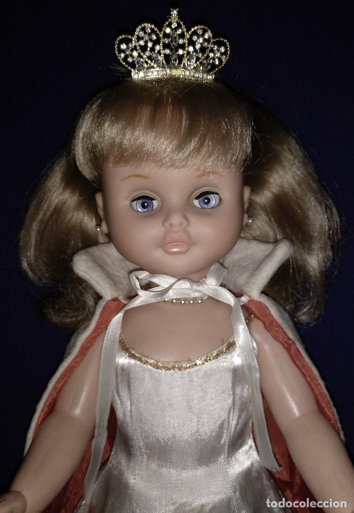 Otras Muñecas de Famosa: Muñeca Marina 47 cm original de Famosa años 60 - Foto 12 - 139717978