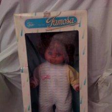 Otras Muñecas de Famosa: MINA DE FAMOSA. Lote 139778482