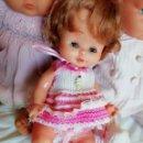 Otras Muñecas de Famosa: NACHU, 35CM CON CARA DE MARILOLI. Lote 139973890