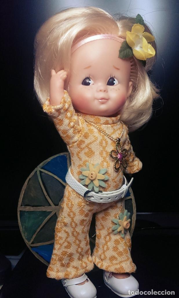 MUÑECA CUCA (Juguetes - Muñeca Española Moderna - Otras Muñecas de Famosa)