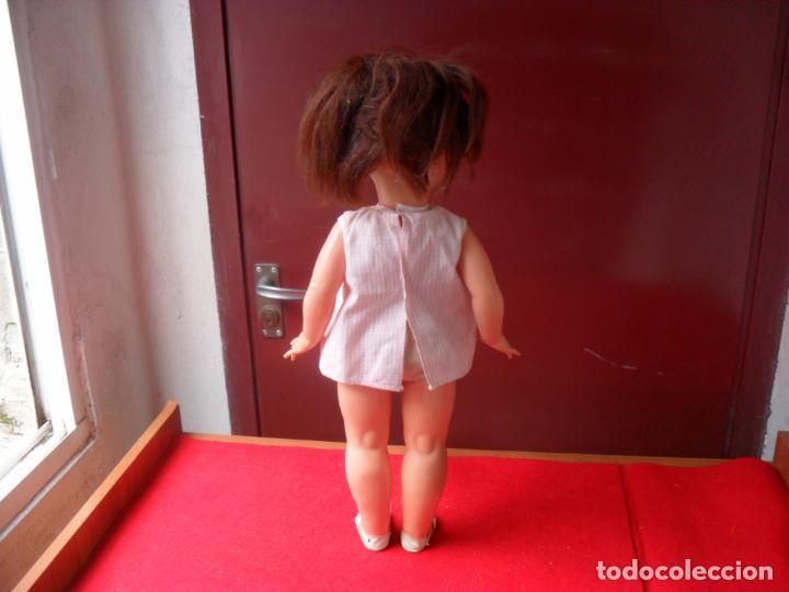 Otras Muñecas de Famosa: muñeca española años 60,con faltas,ojos durmientes,Mirinda de Famosa - Foto 5 - 140478206