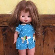 Otras Muñecas de Famosa: MUÑECA ANTIGUA FAMOSA DESCONOZCO QUIEN ES NI DE QUE AÑO ES. Lote 140786217