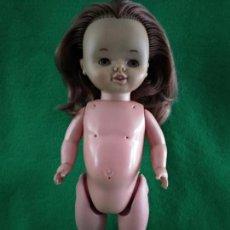 Otras Muñecas de Famosa: MUÑECA LEILA DE FAMOSA OJOS MARGARITA . Lote 140804690
