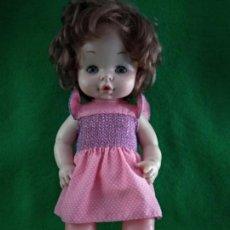 Otras Muñecas de Famosa: MUÑECA NATI DE FAMOSA OJOS MARGARITA . Lote 140808702