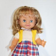 Otras Muñecas de Famosa: MUÑECA CAROLIN DE FAMOSA - AÑOS 70. Lote 140843126