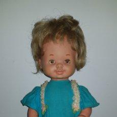 Otras Muñecas de Famosa: MUÑECO BABY RIE DE FAMOSA AÑOS 70'S. Lote 141199969