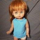 Otras Muñecas de Famosa: MUÑECA ELIANE DE FAMOSA. Lote 141254490