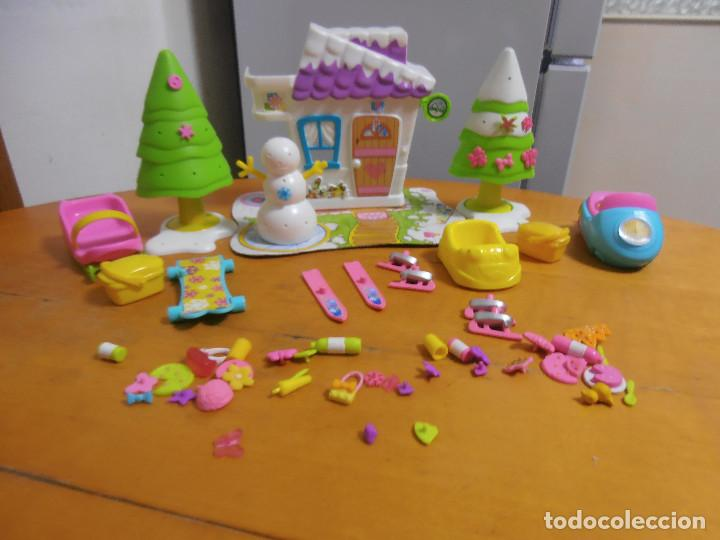 Otras Muñecas de Famosa: LOTE FIGURAS PINYPON MAS ACESORIOS - Foto 8 - 141504590