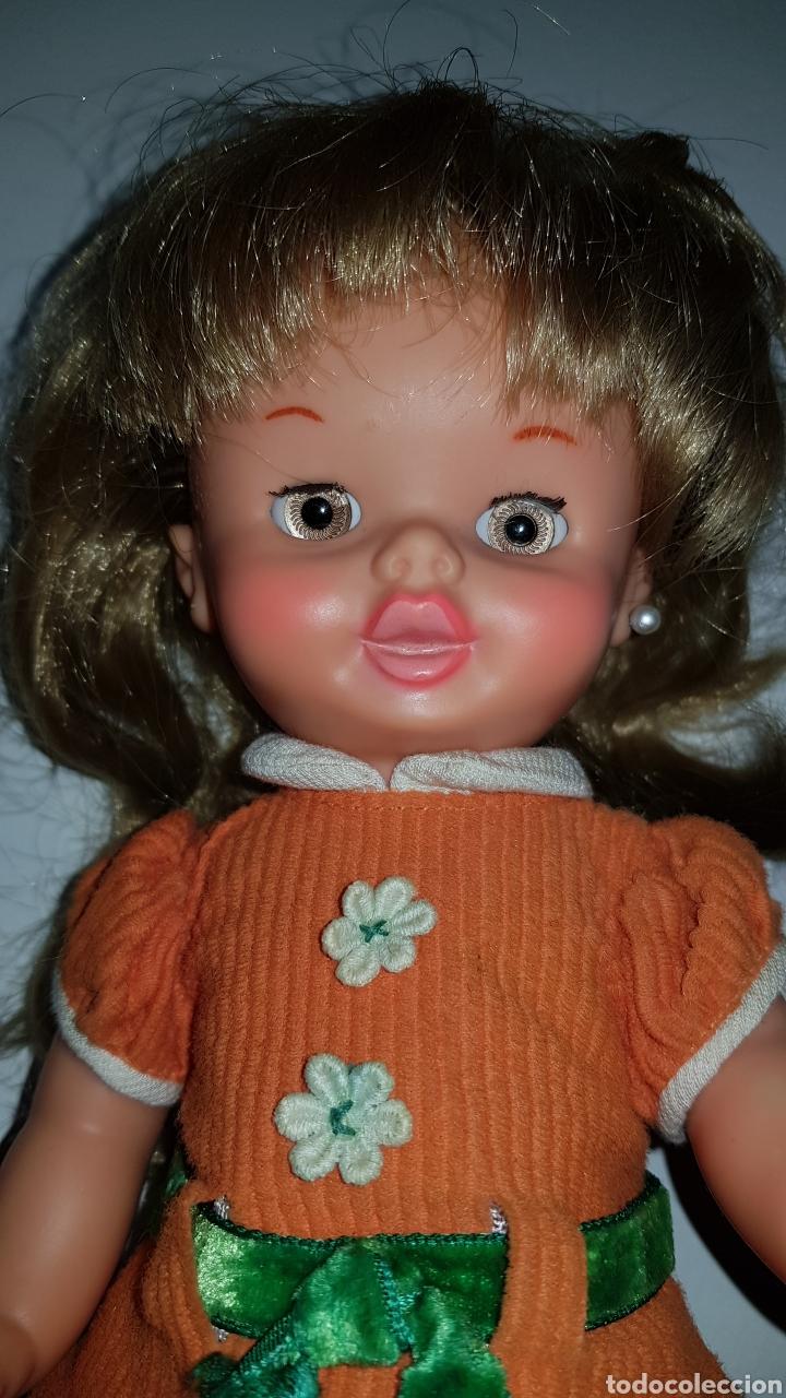 Otras Muñecas de Famosa: Preciosa y dificilísima muñeca Peque Parlanchina Famosa años 60 Mattel México 1967 - Foto 5 - 141560945