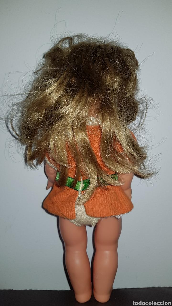 Otras Muñecas de Famosa: Preciosa y dificilísima muñeca Peque Parlanchina Famosa años 60 Mattel México 1967 - Foto 8 - 141560945