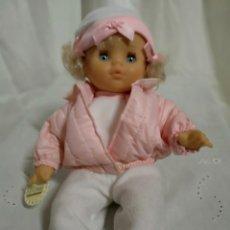 Otras Muñecas de Famosa: MUÑECA FAMOSA DISEÑADA POR D' ANGULO.. Lote 142856180