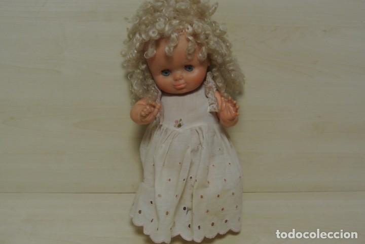 Otras Muñecas de Famosa: MUÑECA DE FAMOSA OJOS DURMIENTES - Foto 2 - 141590938