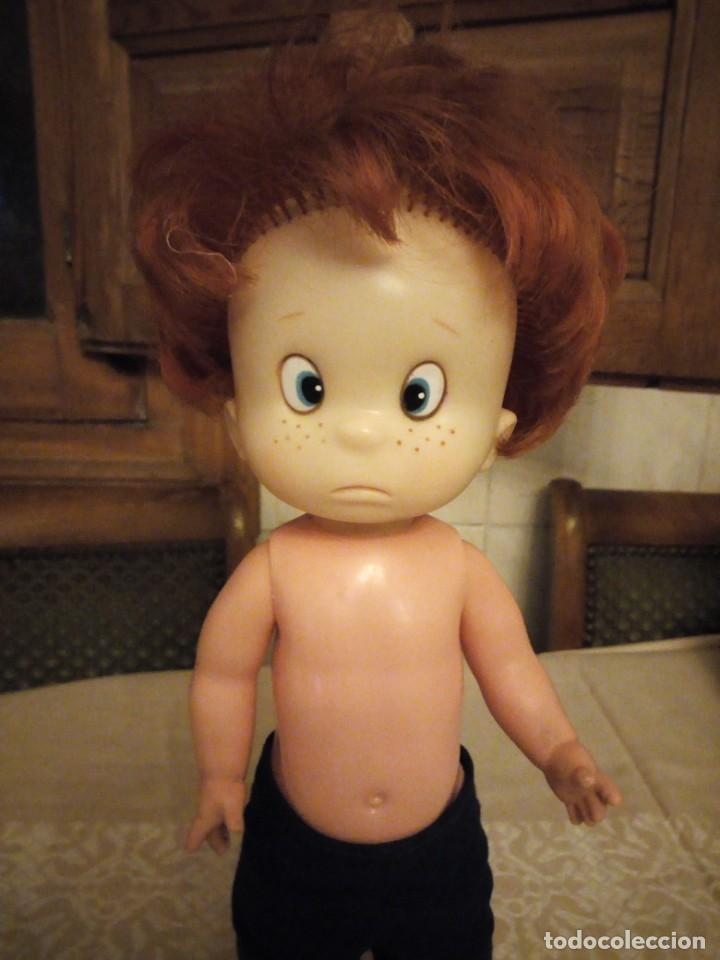 Otras Muñecas de Famosa: muñeco pedro de Famosa,años 70 - Foto 2 - 141604418