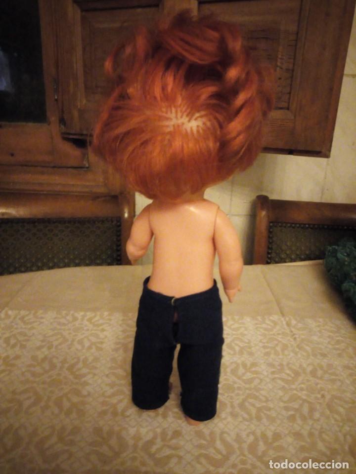 Otras Muñecas de Famosa: muñeco pedro de Famosa,años 70 - Foto 4 - 141604418