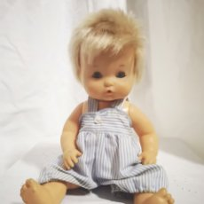 Otras Muñecas de Famosa: MUÑECA FAMOSA NENUCO AÑOS 80. Lote 141685317