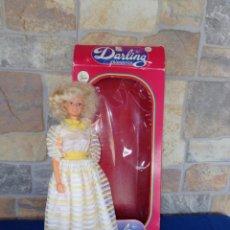 Otras Muñecas de Famosa: DARLING - PRECIOSA MUÑECA DARLING PRIMAVERA AÑO 1984 A ESTRENAR VER FOTOS! SM. Lote 141723546