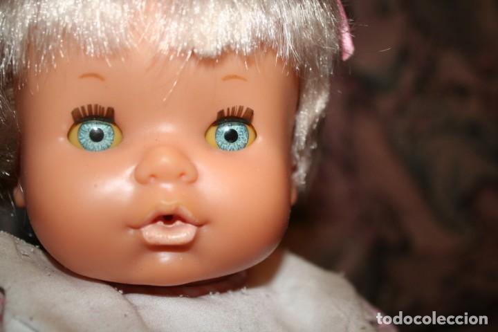 Otras Muñecas de Famosa: antigua muñeca nenuca ropa original - Foto 2 - 142436598
