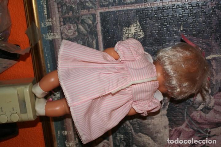 Otras Muñecas de Famosa: antigua muñeca nenuca ropa original - Foto 3 - 142436598